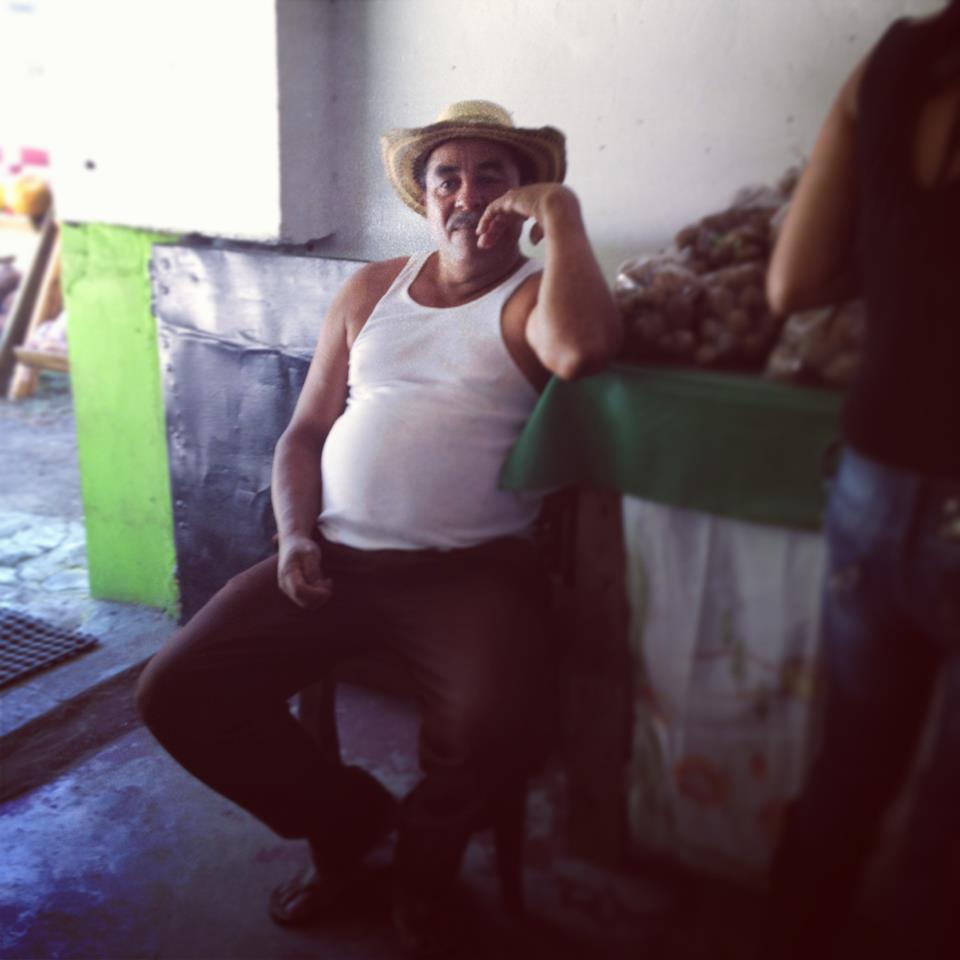 Boquete, Panama. Viajad Viajad Malditos. Sonsoles Lozano