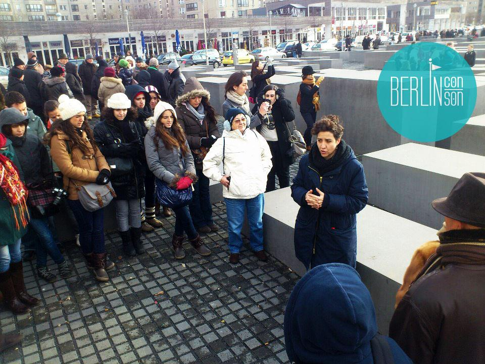 Tour privado Berlin historico