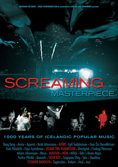 screaming-masterpiece. portada
