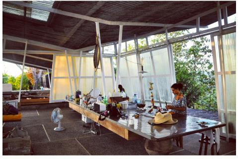 Panama_Arquitectura_ecologica_ Salo_Patrick Dillon_Sonsoles Lozano