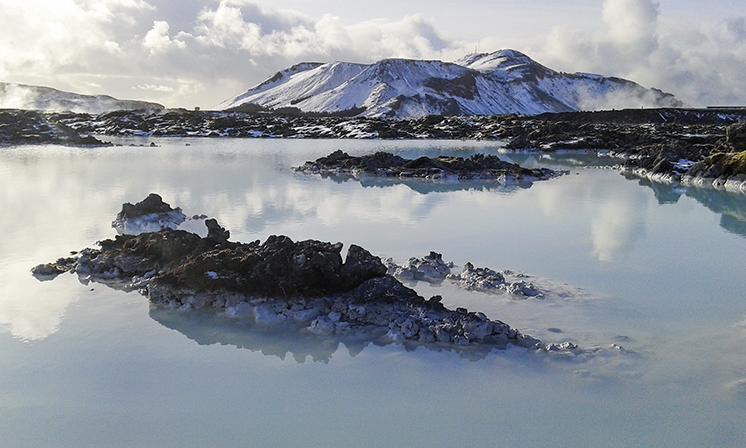 Circulo dorado Islandia_ Blue Lagoon