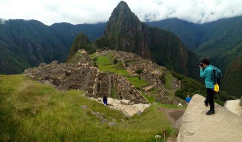 Motivacion para viajar. Machu Pichu. Sonsoles Lozano