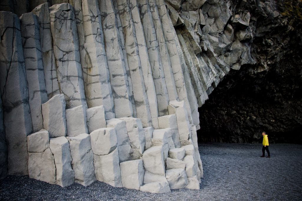 Viajar a Islandia. Vik-Reynir. Sonsoles Lozano.