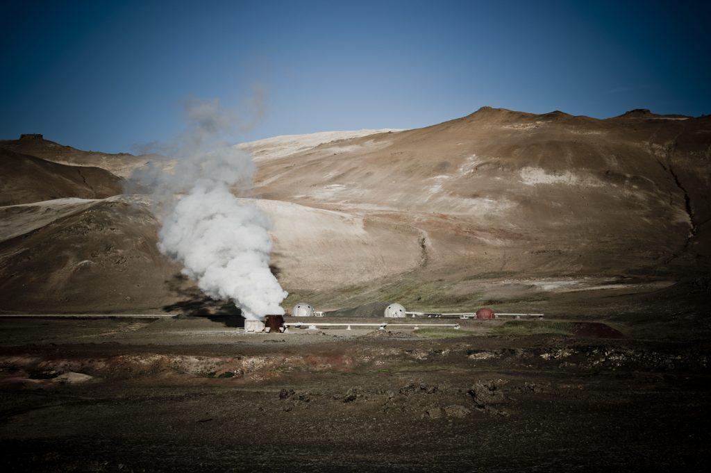 Viaje a Islandia. Sonsoles Lozano.