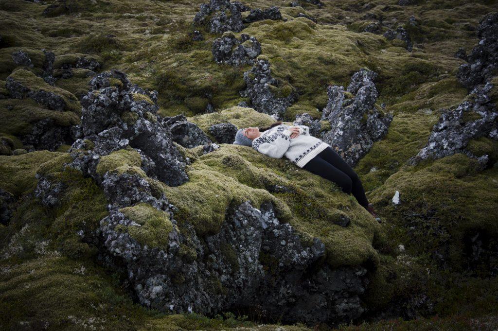 Vuelta a Islandia. Sonsoles Lozano.