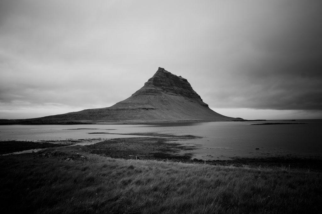 Viajar a Islandia. Snefellsnes. Kirkjufell. Sonsoles Lozano