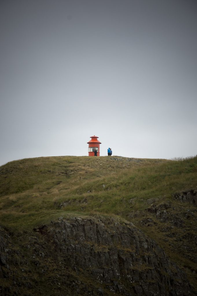 Viajar a Islandia. Snefellsnes. Stykkisholmur. Sonsoles Lozano