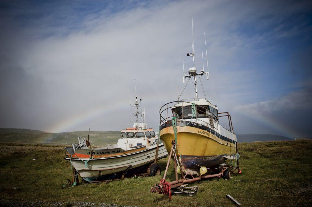 Viajar a Islandia. Sonsoles Lozano