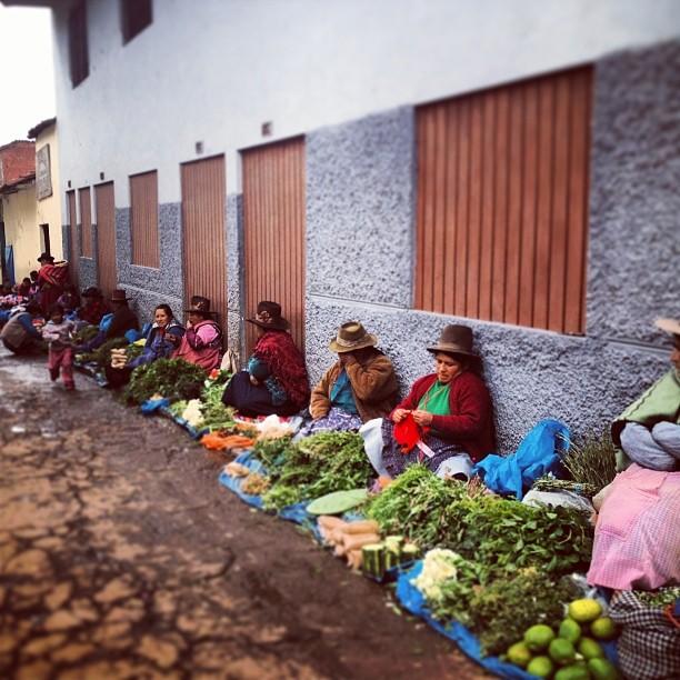 Viajes al Cusco. Sonsoles Lozano.