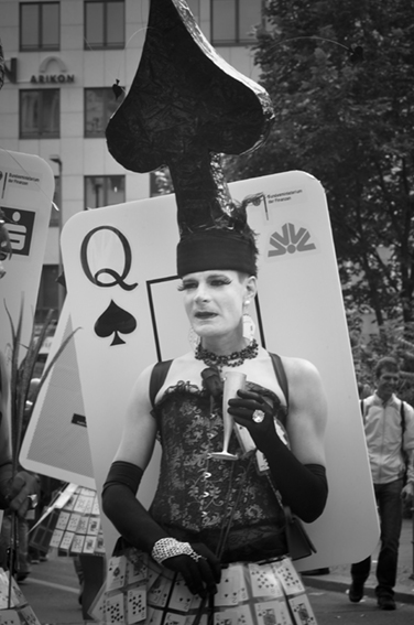 Gay parade_ Reina de picasweb