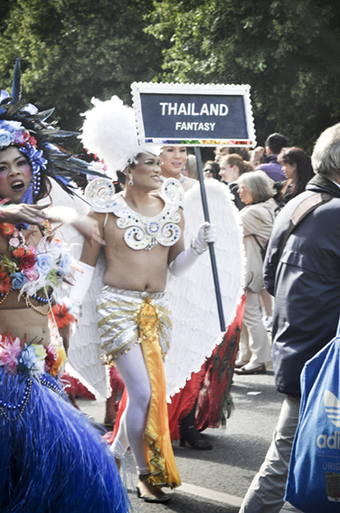 Gay parade_ Thailand Fantasy1web