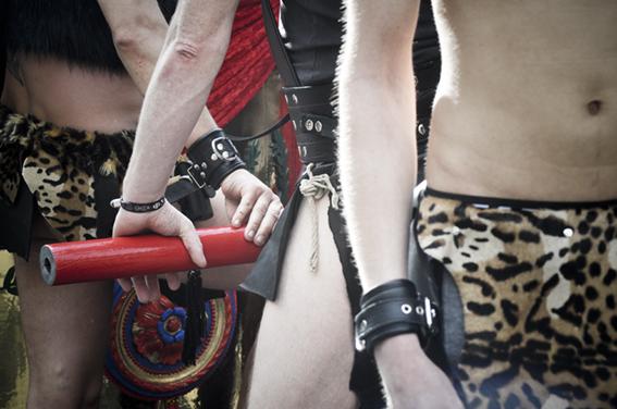 Gay parade_La Curiaweb