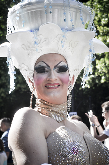 Gay parade_Lady Fontaineweb