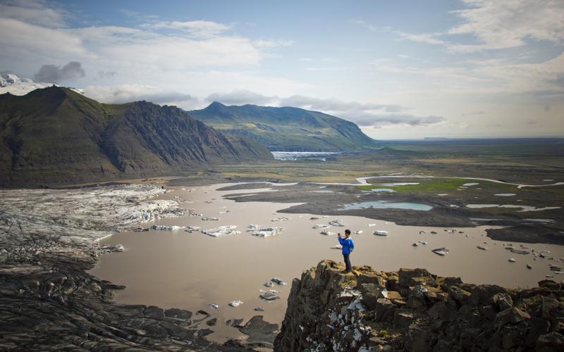Que ver en Islandia.