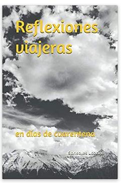 Libro reflexiones Viajeras Sonsoles Lozano
